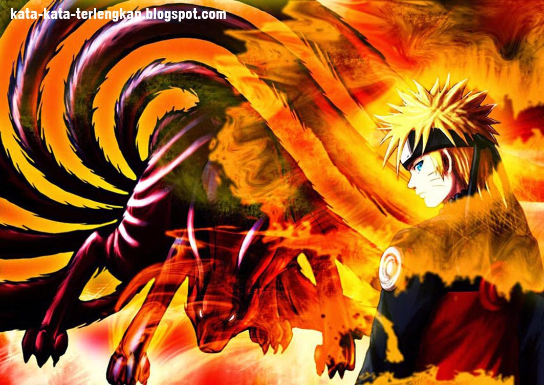 880+ Gambar Anime Naruto Keren Terbaru Gratis