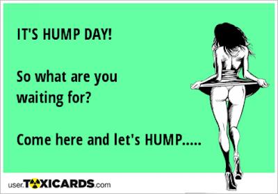 Happy Hump Day Pics
