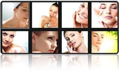 macam macam kosmetik untuk perwatan kulit dan perawatan tubuh