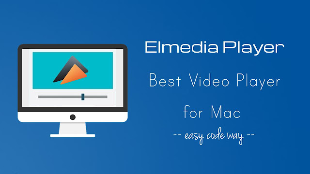 Elmedia Player: Best video player for Mac