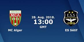 اون لاين مشاهدة مباراة مولودية الجزائر ووفاق رياضي سطيف بث مباشر 28-8-2018 دوري ابطال افريقيا اليوم بدون تقطيع