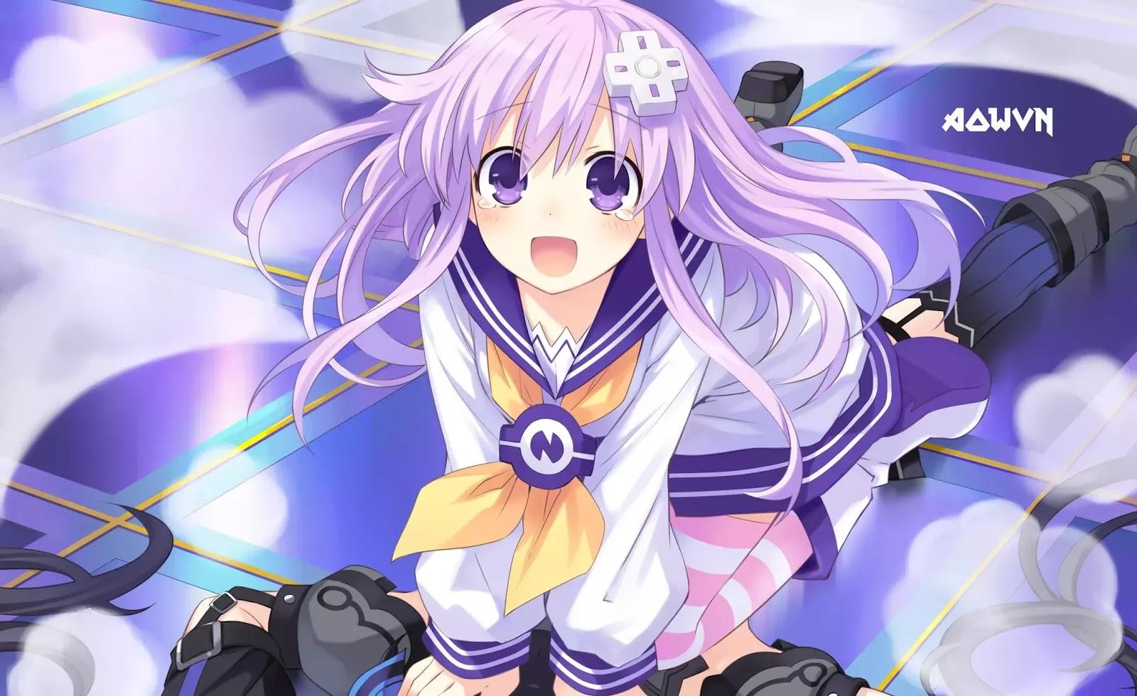 AowVN.org min%2B%252833%2529 - [ Hình Nền ] Game Hyperdimension Neptunia cực đẹp | Anime Wallpapers