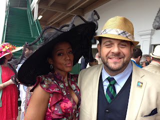 Derby 2013, Best Kentucky Derby Hat