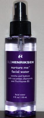 Ole Henriksen Nurture Me Facial Water