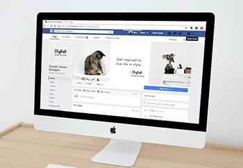 Cara Menyembunyikan Postingan Foto di Facebook