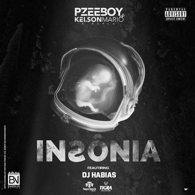 Pzee Boy & Kelson Mário Feat. Dj Habias - Insónia
