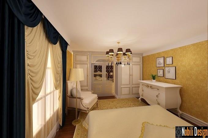 Design interior clasic de lux case Bucuresti-Design Interior-Amenajari Interioare