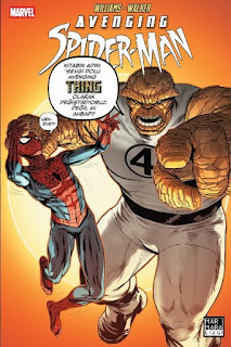 Avenging Spider - Man 7