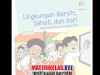 Materi Kelas 1 Tema 6 Kurikulum 2013 Revisi 2017