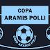 #CopaAramisPolli - Semifinais neste domingo no terão em campo os dois melhores ataques