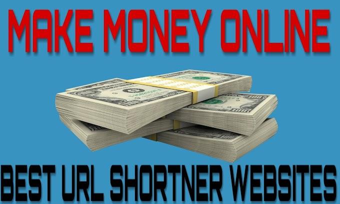 Best URL Shortner Website | URL Shortner Website Se Paise Kamaye