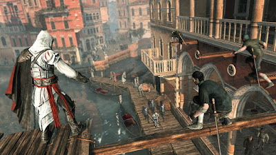 Download Game Assassins Creed II PC