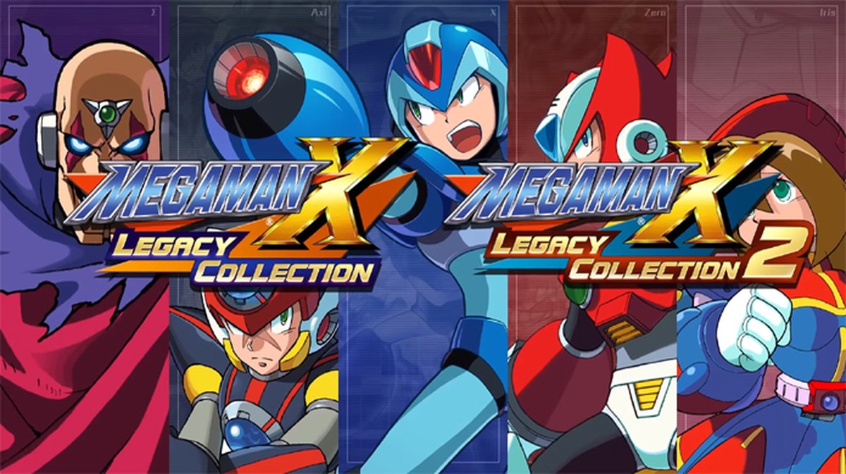 [Top 10] - Games 2018 - Lançados e o que vem ai Mega-man-x-legacy-collection-1-2-data-challenge