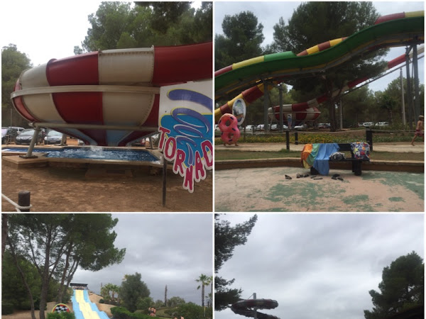 Mallorca Adventures: Aqualand & Pirates Dinner Show