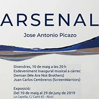 Arsenal - Picazo