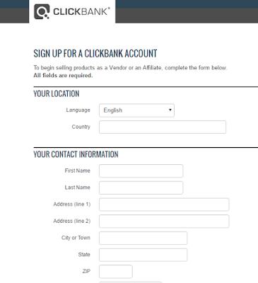 Cllickbank se per day 5$ se 10$ doller kaise  kamaye .