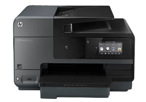 HP Officejet Pro 8620 e-All-in-One Printer Driver Downloads & Software for Windows