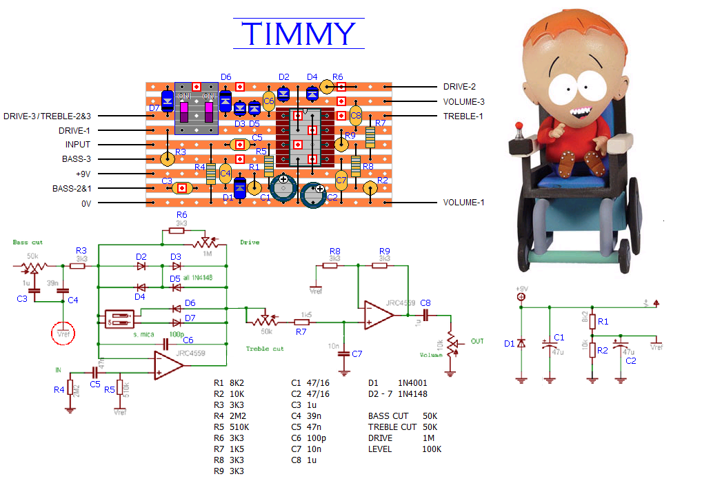emg 81 85 wiring diagram corn plant life cycle active diagram, emg, get free image about