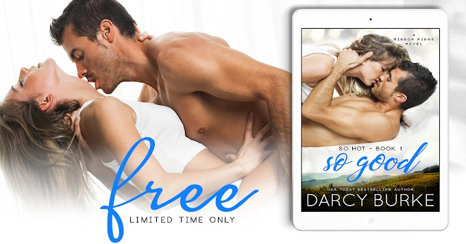 FREE from Darcy Burke!