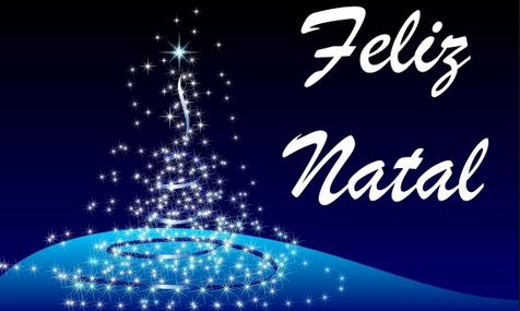 Mensagem de Natal do Blog Adalberto Gomes Notícias