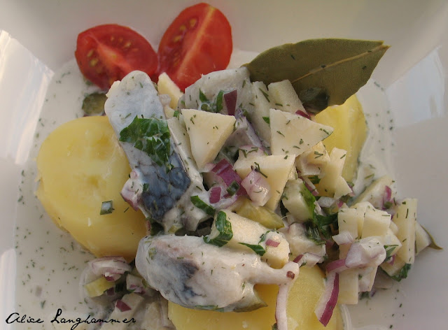 Vogtländische Küche