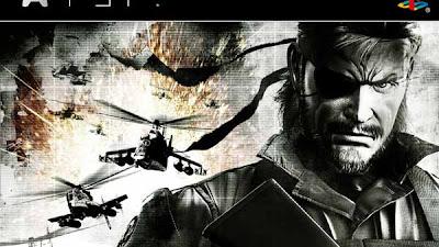 Metal Gear Solid - Peace Walker [Español]