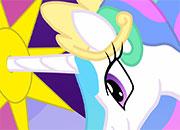Princesa Celestia: Lyravator