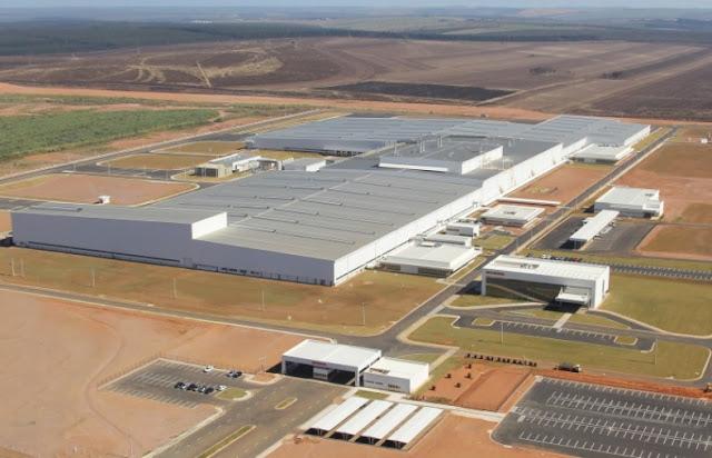 Honda irá iniciar produções na fábrica de Itirapina (SP)