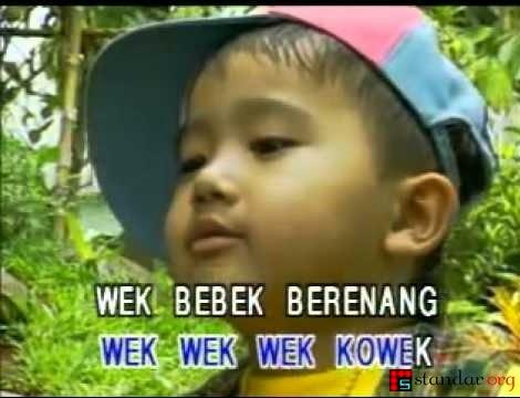 Download Kumpulan Lagu Anak Legendaris