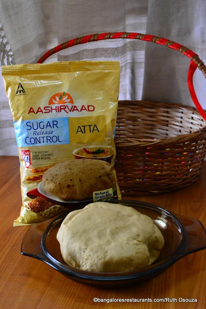 Bangalore restaurants- Food and Travel: Aashirvaad Sugar