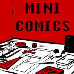 Mini Comics on Tapas