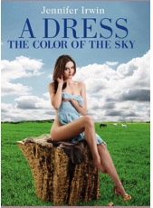 Jennifer Irwin – A Dress the Color of the Sky – Book Review