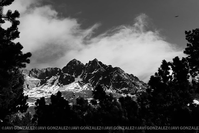 Pico de la Montañeta, Benasque