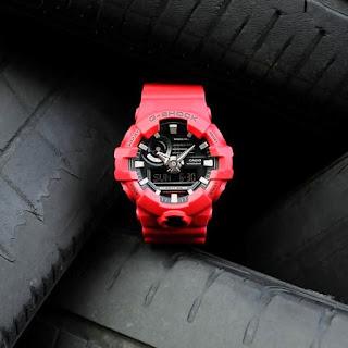jam tangan kece merk G-Shock
