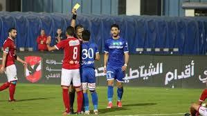 اون لاين مشاهدة مباراة الأهلي وسموحة بث مباشر 8-4-2018 الدوري المصري اليوم بدون تقطيع