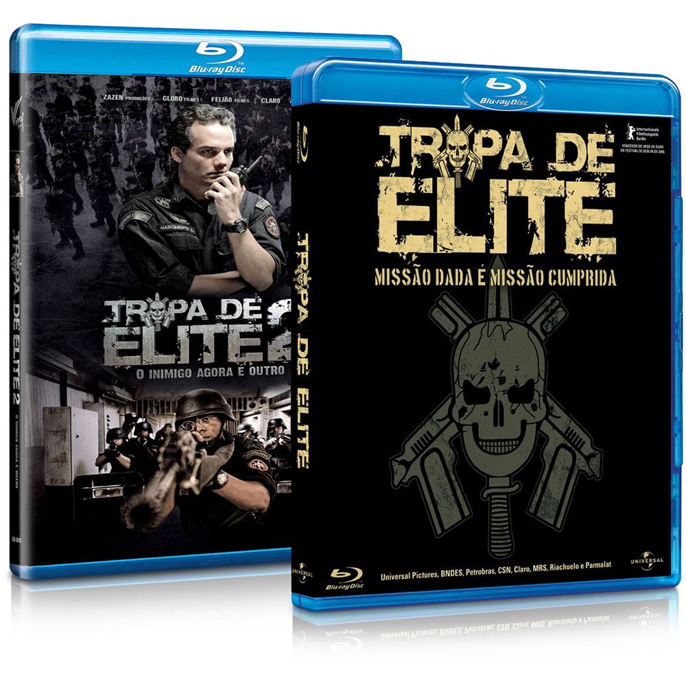 tropa de elite 2 bluray 720p