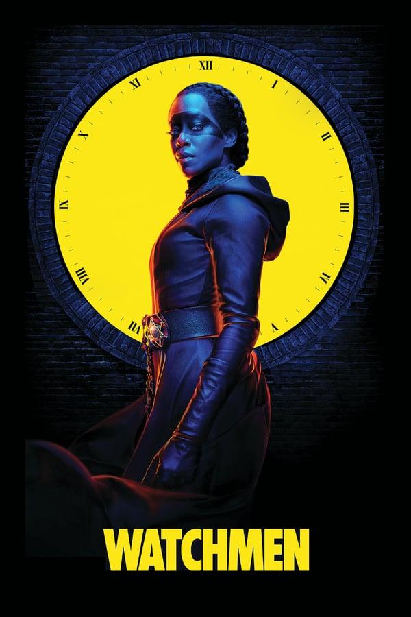 Descargar Watchmen Temporada 1 Español Latino & Sub Español por MEGA