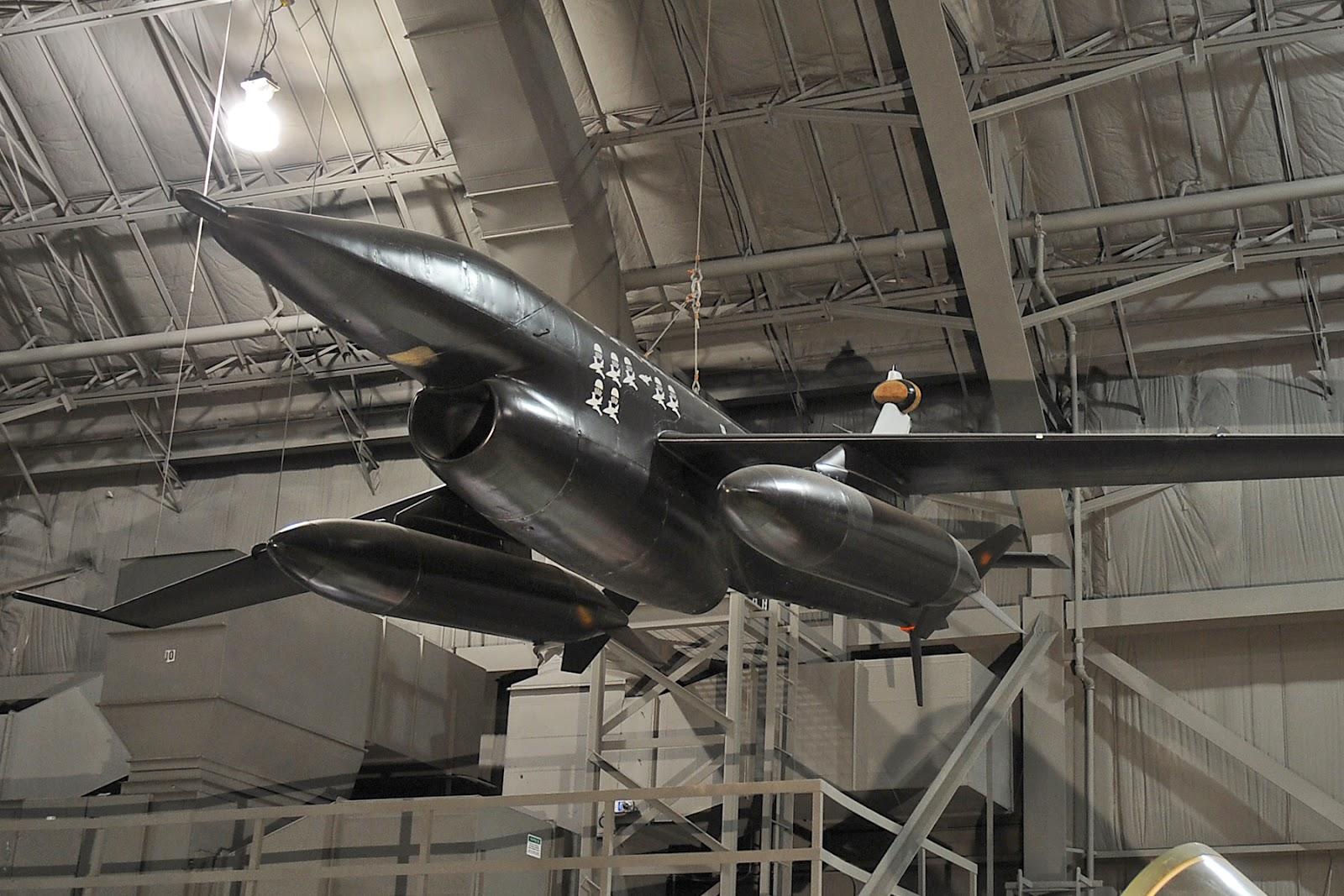 MQ-9 Reaper UAV Hangar Roof & High Bay Lighting