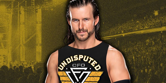 Adam Cole Talks About A Possible Undisputed Era Split