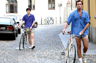 CALL ME BY YOUR NAME - Luca Guadadigno 4