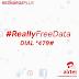 #ReallyFreeData: How to Get Free 1GB Data on Airtel RechargePlus