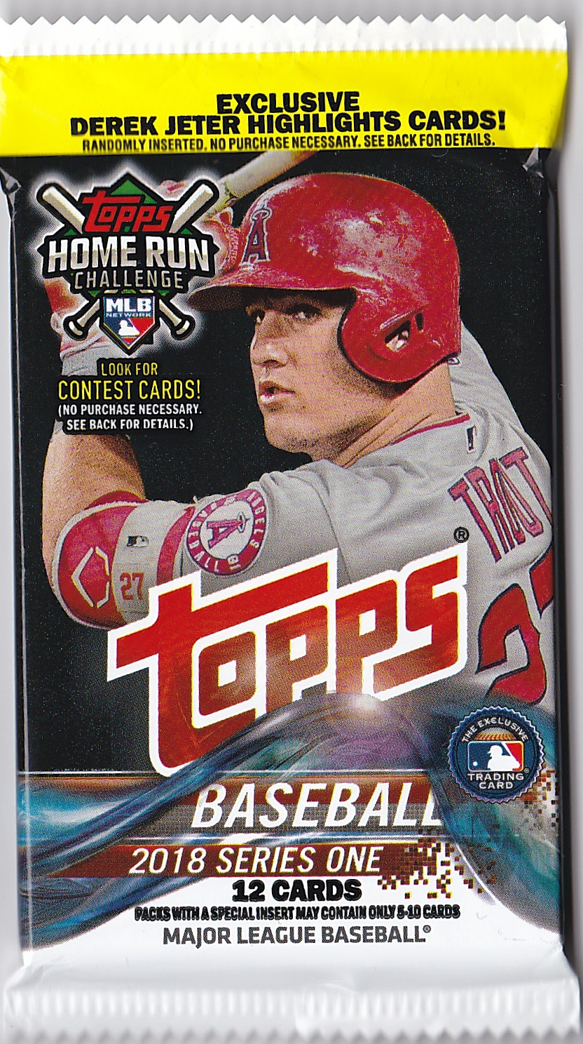Bdj610s Topps Baseball Card Blog So Which 2018 Topps