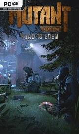 Mutant Year Zero Road to Eden - Mutant Year Zero Road to Eden Stalker Trials-CODEX