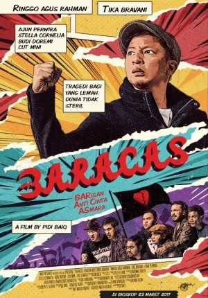 SINOPSIS Baracas (2017)