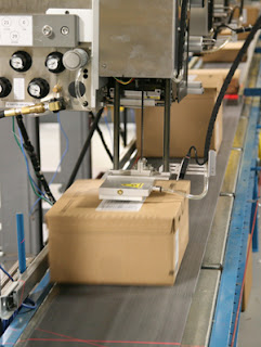 Applicators & Labeling Systems