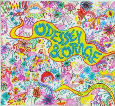 Odessey-Oracle Odessey & Oracle and The Casiotone Orchestra [8.3]