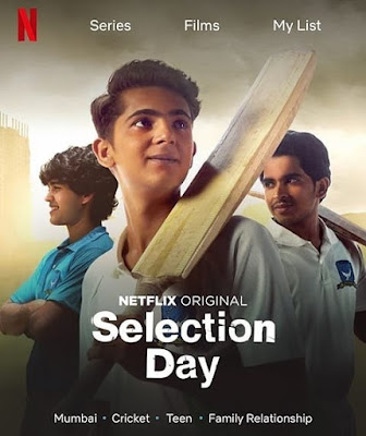 Selection Day Poster