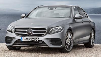 Mercedes-Benz E-Class front angle hd wallpapers