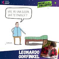 Leonardo Gorfinkel