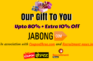 Jabong Promo Code